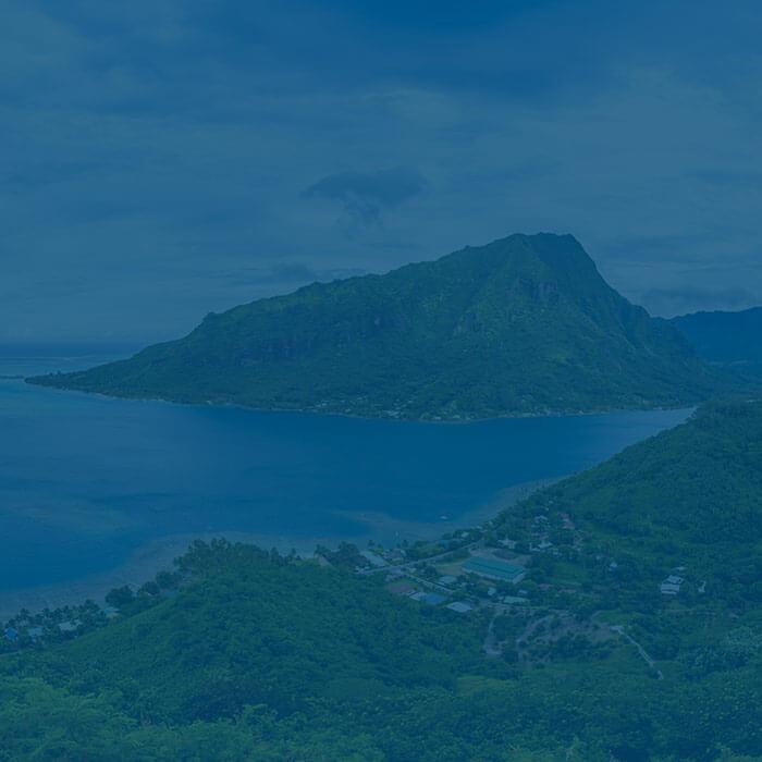 Polinesia Auténtica Verano 2020