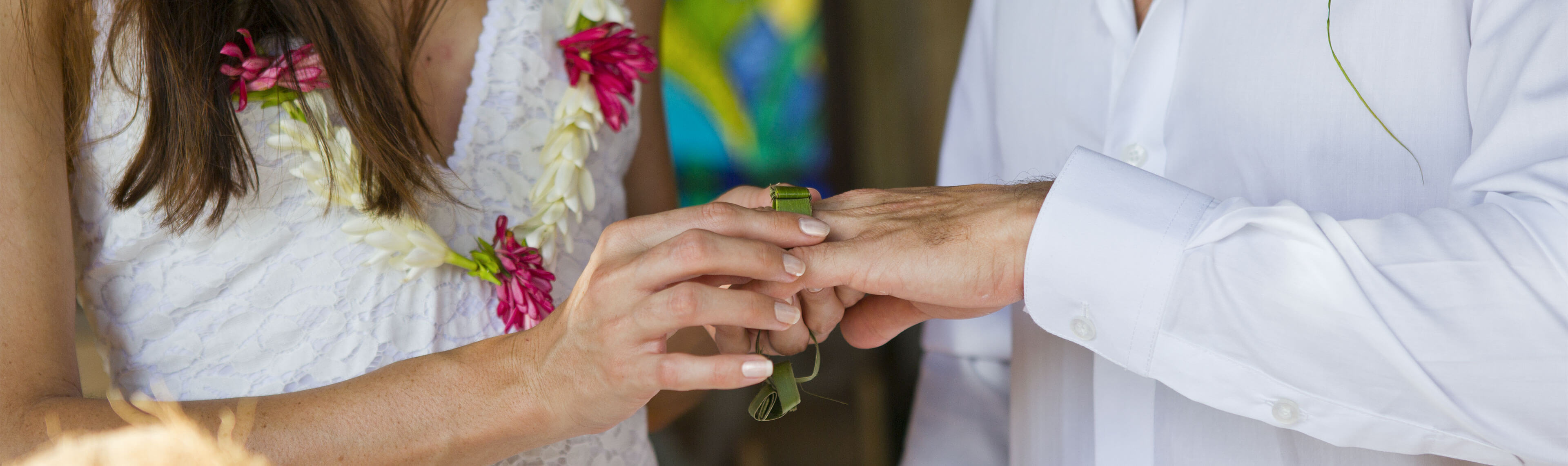 bora bora wedding