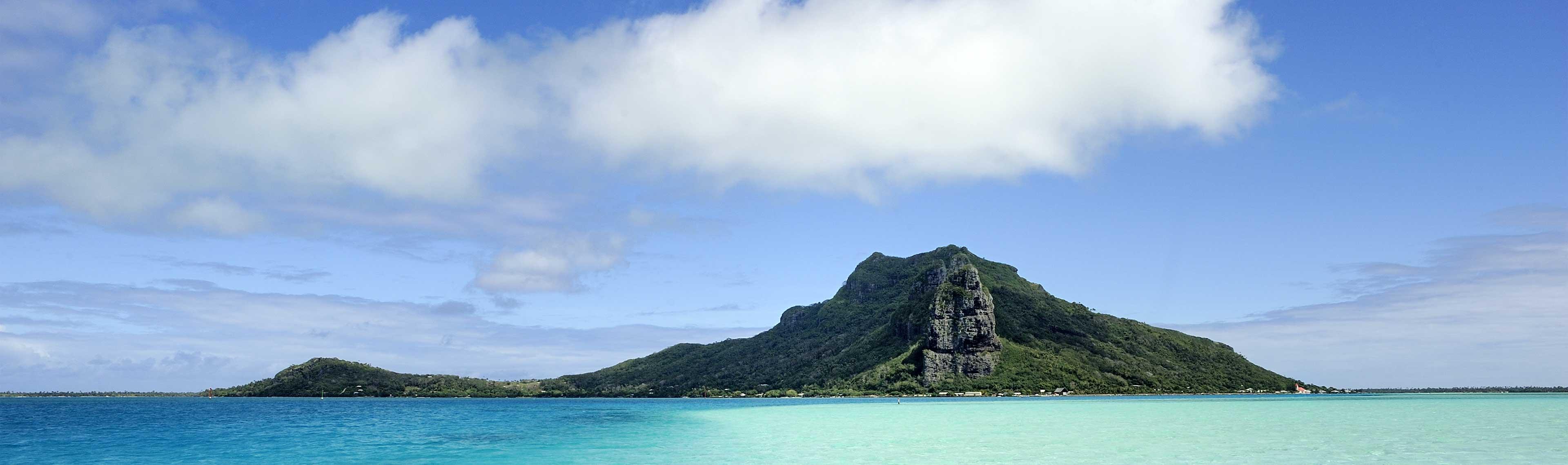 island of maupiti