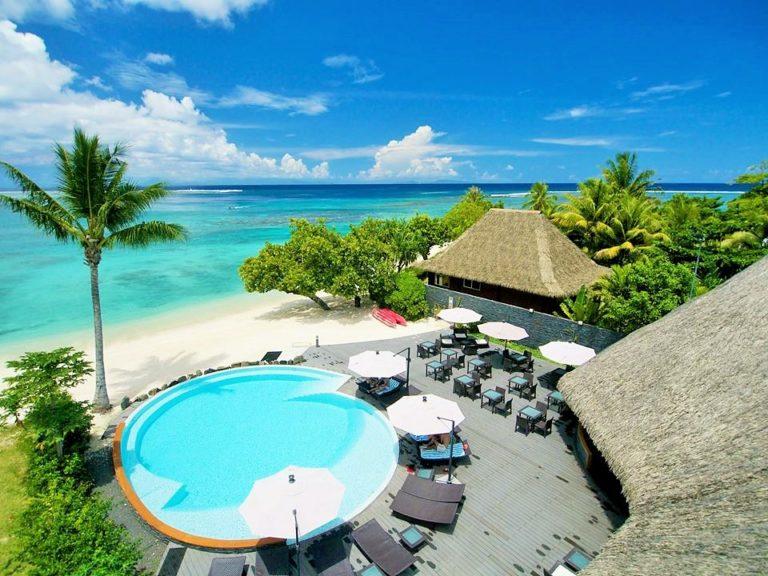 Polinesia para Románticos