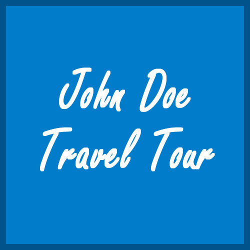 John Doe Travel Tour
