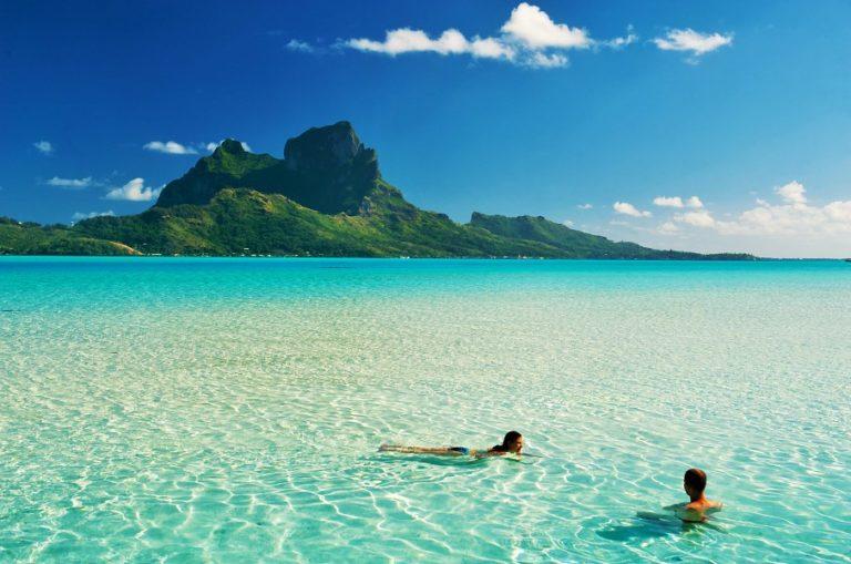 Polinesia para Románticos Verano 2020