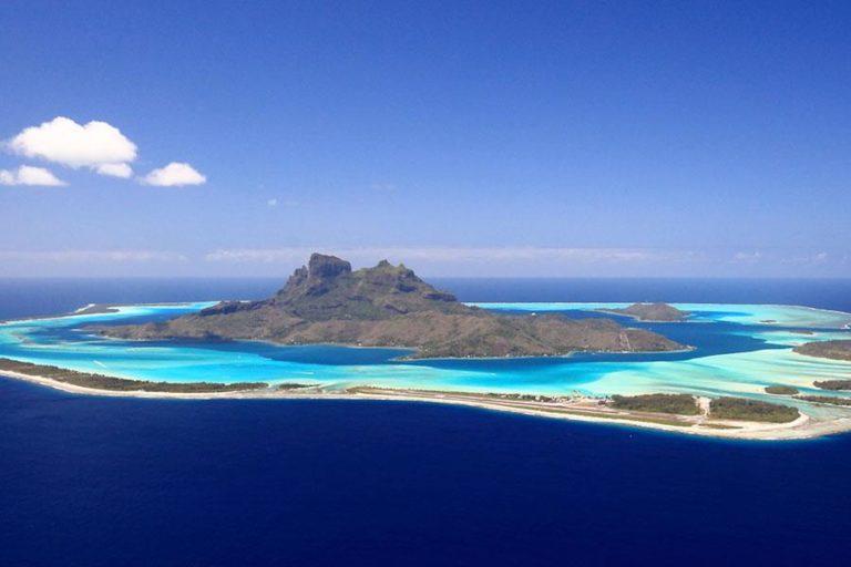 Tahití – Bora Bora Imperdible