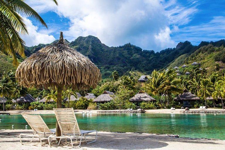 Polinesia Francesa – Papeete y Moorea Sensacional