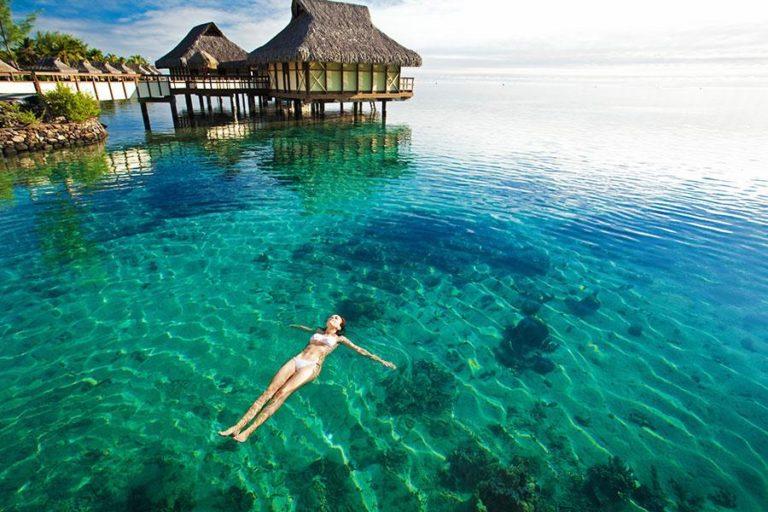 Polinesia Francesa – Tres Islas – Tahití, Moorea Y Bora Bora