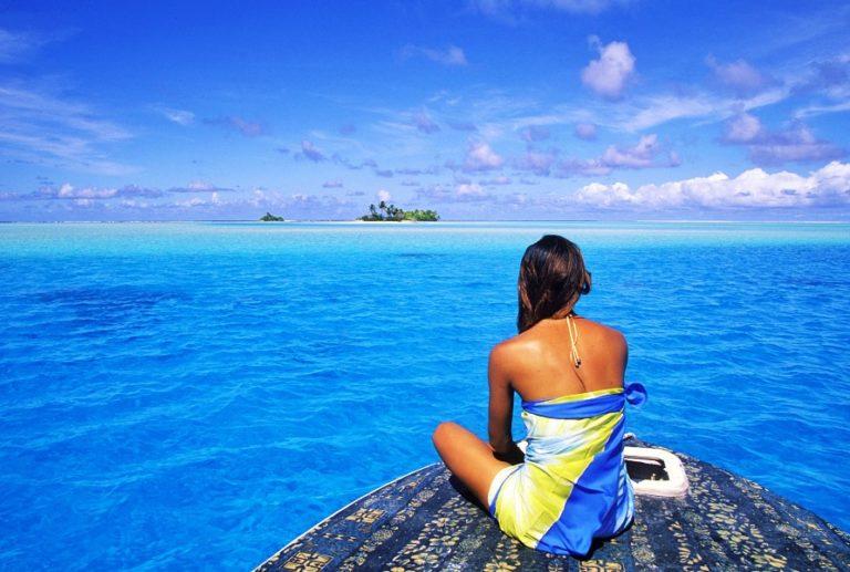 Polinesia de Coral
